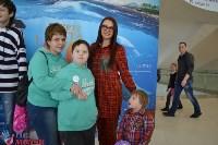"""Дети тульского проекта """"Не молчи!"""" посетили Москвариум, Фото: 6"""