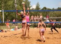 Пляжный волейбол в Барсуках, Фото: 32
