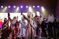Битва Дедов Морозов и огненное шоу, Фото: 58