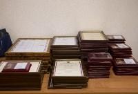 Награждение сотрудников КБП, Фото: 1