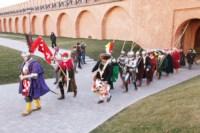 Средневековые манёвры в Тульском кремле, Фото: 1