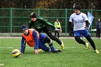 Большой фоторепортаж с кубка «Слободы» по мини-футболу , Фото: 52