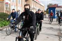 По центральным улицам Тулы прошел велопробег, Фото: 67
