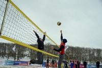 Турнир Tula Open по пляжному волейболу на снегу, Фото: 30