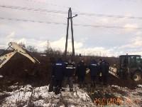 Пролетарский округ Тулы вновь останется без воды, Фото: 9