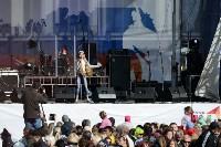 Развод караулов Президентского полка на площади Ленина. День России-2016, Фото: 22
