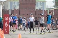 Лыжероллерный спринт. 1.05.2014, Фото: 5