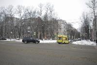 В Туле на проспекте Ленина водителям разрешили поворачивать налево, Фото: 13