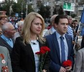 Митинг 160-летия Всеволода Руднева, Фото: 10
