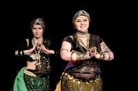 В Туле показали шоу восточных танцев, Фото: 145
