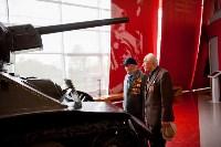 Экскурсия в прошлое: военно-исторический тур для ветеранов, Фото: 178