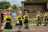 В Туле прошел народный фестиваль «Дорога в Кордно. Путь домой», Фото: 76