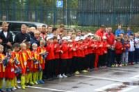 Спортшкола тульского «Арсенала» пополнилась новыми воспитанниками, Фото: 12
