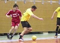 31-й тур Высшей Лиги ЛЛФ по мини-футболу, Фото: 13