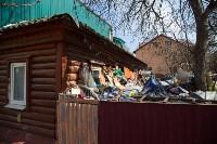 Плюшкин собрал на участке тонны мусора, Фото: 12
