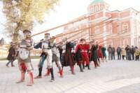 Средневековые манёвры в Тульском кремле, Фото: 65