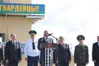 Тульские десантники отмечают День ВДВ, Фото: 1