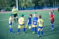 Открытый турнир по футболу среди детей 5-7 лет в Калуге, Фото: 42