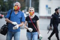 Арсенал-Крылья Советов, Фото: 27