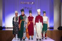 Восьмой фестиваль Fashion Style в Туле, Фото: 90
