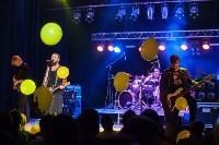 Рок-группа «Пилот» отметила в Туле «двадцатничек», Фото: 36