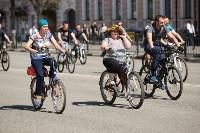 В семейном велопараде приняли участие сотни туляков , Фото: 49