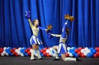 Открытый Чемпионат Тульской области по черлидингу, Фото: 103