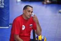 Медведев в Алексине, Фото: 1
