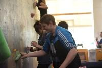 соревнования по скалолазанию Молодежь на старт!, Фото: 19