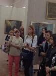 выставка тульского художника, пропавшего в Кармадоне с Сергеем Бодровым, Фото: 16