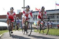Международные соревнования по велоспорту «Большой приз Тулы-2015», Фото: 42