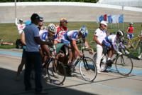 Всероссийские соревнования по велоспорту на треке. 17 июля 2014, Фото: 50