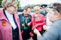 Экскурсия в прошлое: военно-исторический тур для ветеранов, Фото: 28
