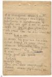 Фронтовой дневник Александра Секретова. Поиска немецкого шпиона, Фото: 7