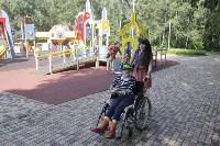 Детский эко-спектакль в ЦПКиО имени Белоусова, Фото: 5
