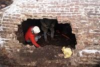 Как проходили раскопки в центре Тулы, Фото: 35