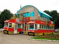 Трамвай, Фото: 1