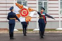 Путин в Суворовском училище, Фото: 44