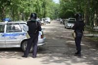 Захват заложников в Щекинской колонии.30.06.2015, Фото: 8