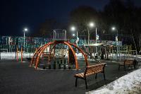 осмотр Платоновского парка, Фото: 11