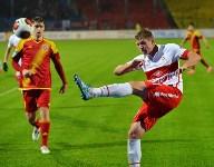 «Арсенал» Тула - «Спартак-2» Москва - 4:1, Фото: 57