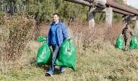 Расчистка Щегловского ручья, Фото: 5
