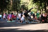 Йога в Центральном парке, Фото: 22