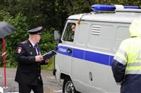 В Туле полицейские соревнуются в мастерстве, Фото: 14