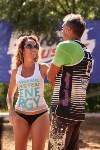 Пляжный волейбол в Барсуках, Фото: 93