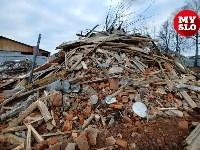 Туляки – губернатору: Остановите точечную застройку на ул. Мира, Фото: 11