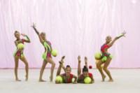Межрегиональный турнир по художественной гимнастике — «Осенний вальс». 6-7 сентября 2014, Фото: 15