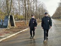 В Туле входы в храмы и на кладбища перекрыты полицией, Фото: 13