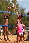 Пляжный волейбол в Барсуках, Фото: 50