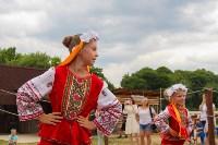 В Туле прошел народный фестиваль «Дорога в Кордно. Путь домой», Фото: 84